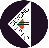Beyond Music logo